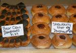 BK Bakery doughnuts