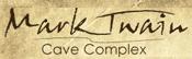 Mark Twain Cave Complex logo