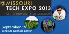 Tech Expo 2013