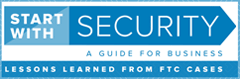 Start with security - A guide for business