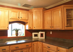 Mark Hall Cabinetry