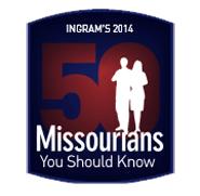 50 Missourians you should know