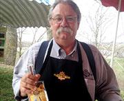 Pinckney Bend co-owner Ralph Haynes