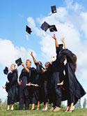 new college graduates
