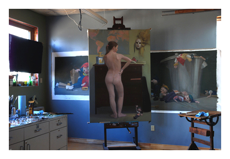 Scott Owles Studio