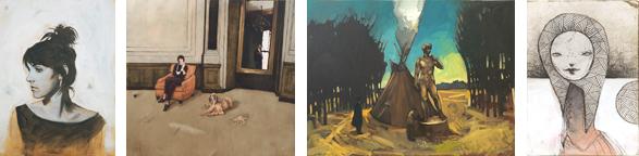 Ingram Gallery