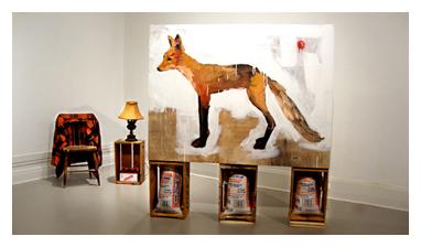 Claytor Fox