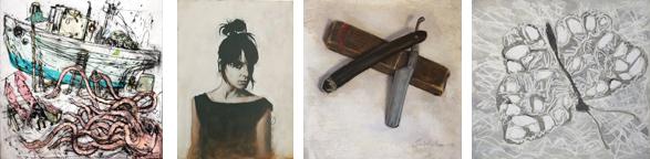 Ingram Artists