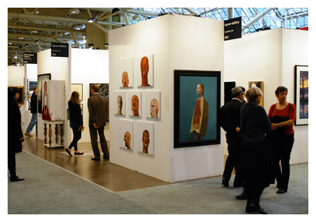 Art Toronto 2010