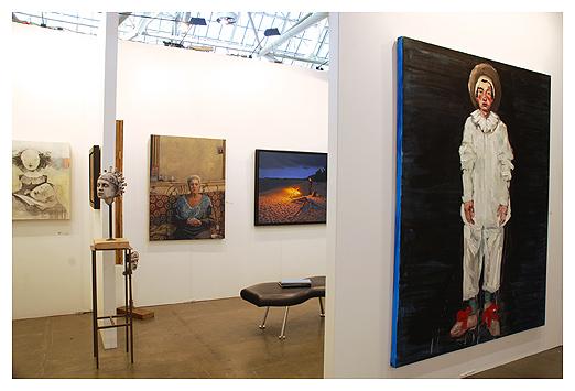 Art Fair 2011