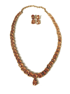 Cox necklace