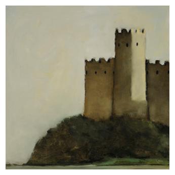 Das Alte Schloss der Templar
