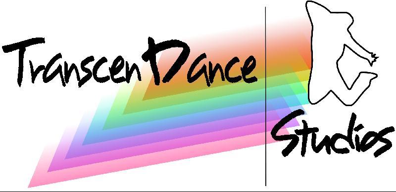 TranscenDance Studios Logo