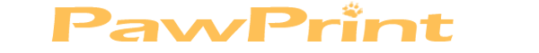 The PawPrint Logo