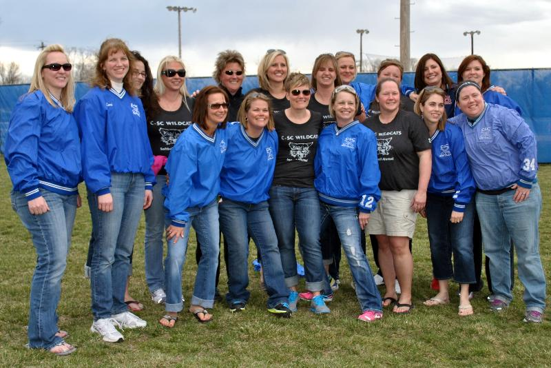 Softball Alumni