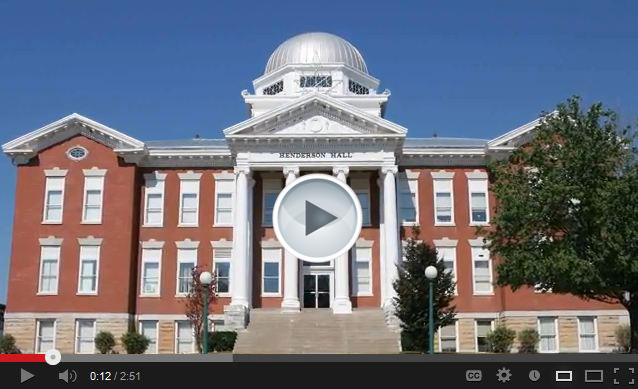 Henderson Hall Video