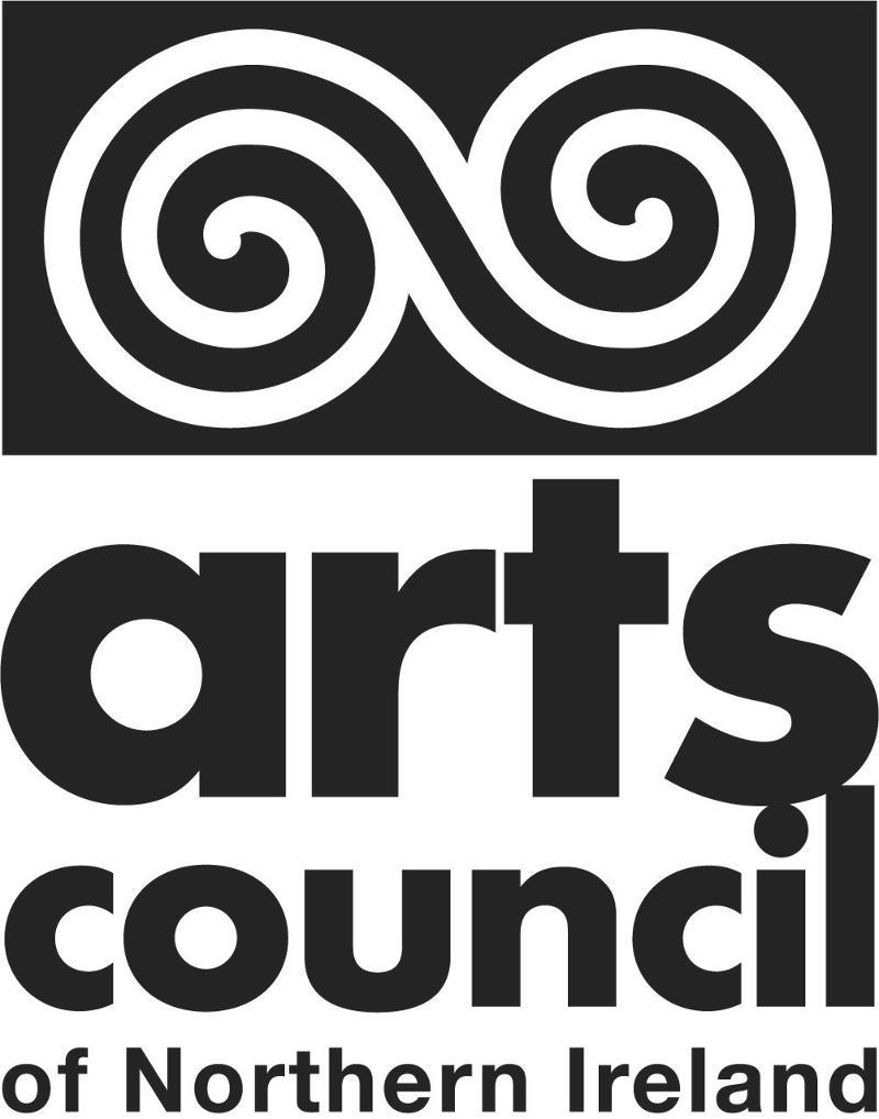 Arts Council NI Logo