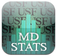 MD Stats