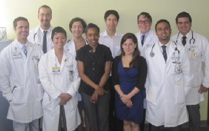 2011-2012 ID fellows