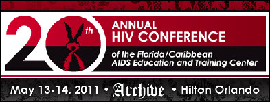 20th Annual HIV Conference
