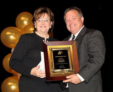 Holt Award