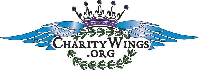 Charity Wings Logo