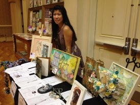 Prima Art*Venture Silent Auction