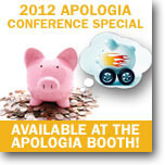 Apologia Conference Special