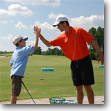 Robins Junior Golf Program