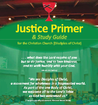 cover for Justice Primer