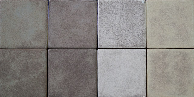4 New Grey Colors