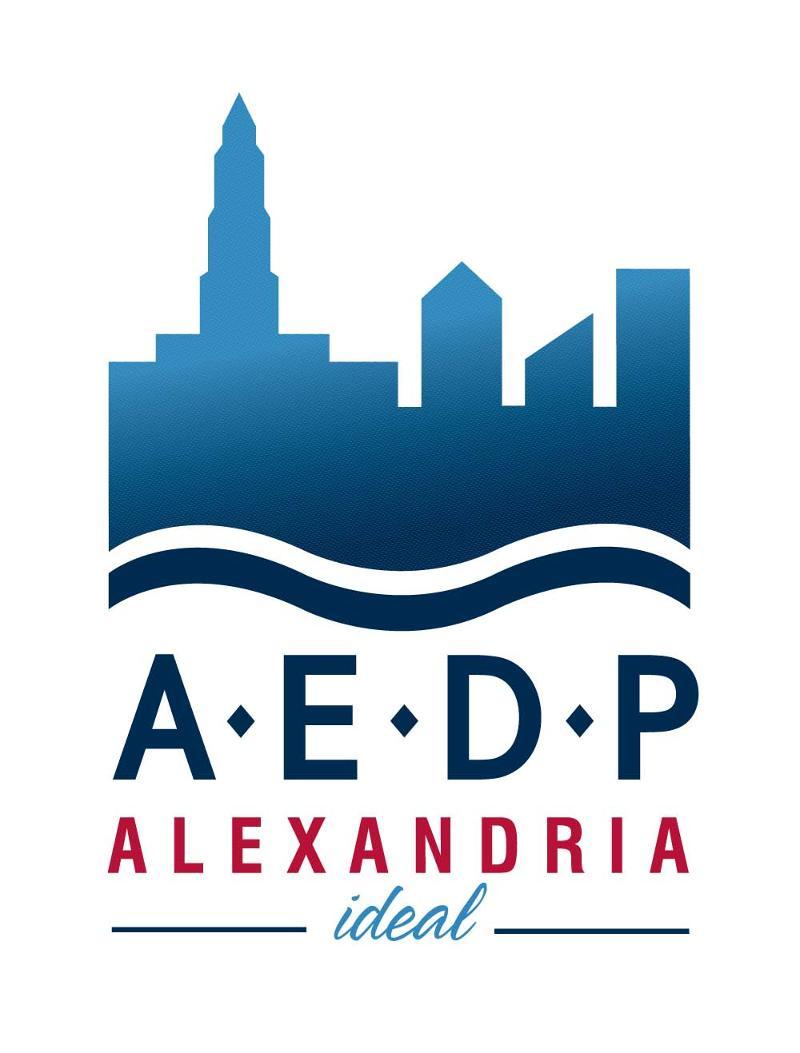 AEDP-Ideal Logo