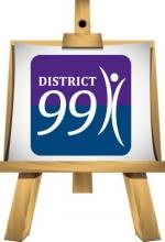 District 99 Art Show