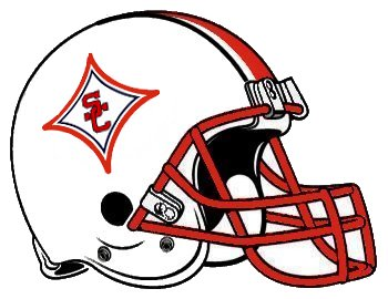Sandy Creek helmet