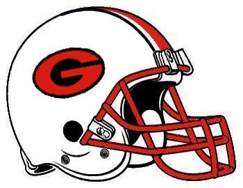 Gainesville helmet