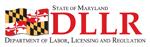 DLLR logo