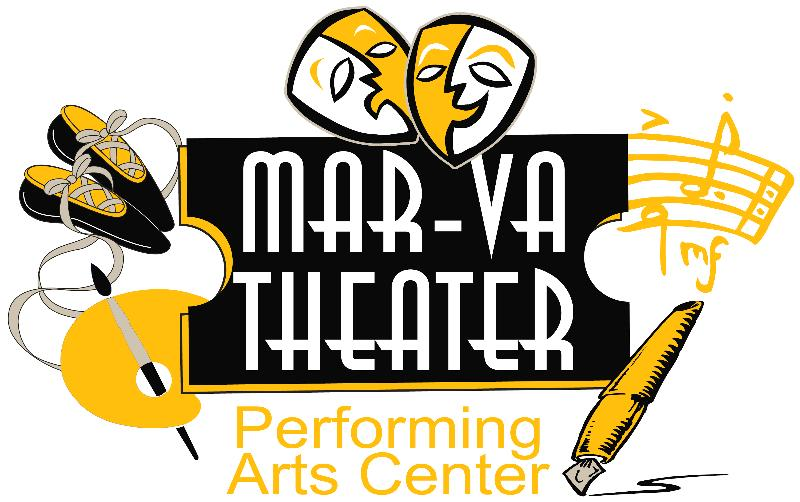 Marva logo