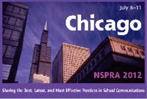 NSPRA Chicago 2012