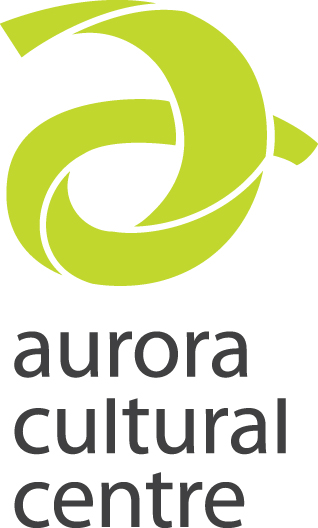 Aurora Cultural Centre Logo