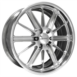 Budnick Tungsten Wheels