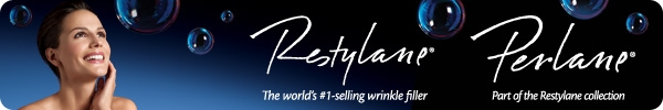 Restylane Perlane Logo