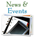 Peace of Mind News & Events