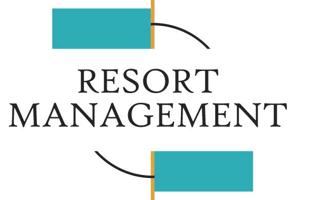 Resort Management Logo