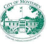Monterey City Logo