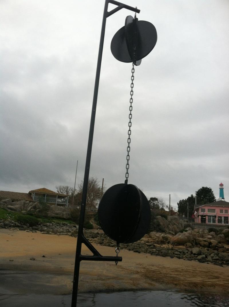 Dredge Balls
