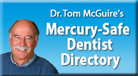 mercury safe dentist directory