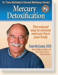 Mercury Detox Book