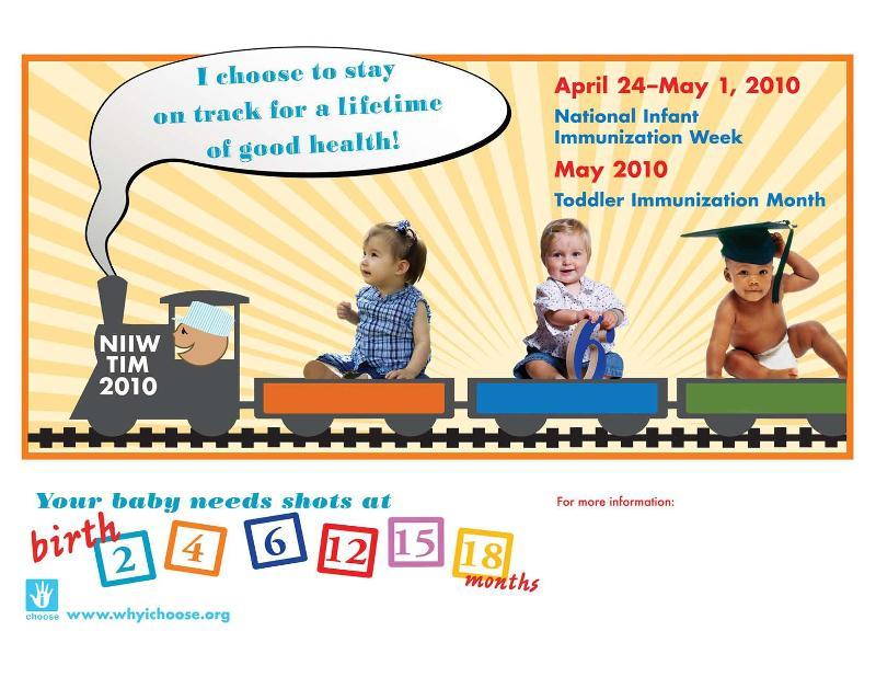 Immunization Week