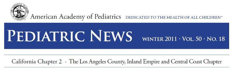 Pediatrics Winter 2011