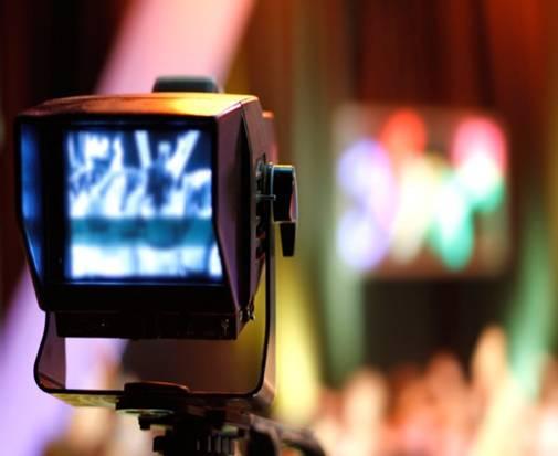 LA-HPAC Media Training Camera